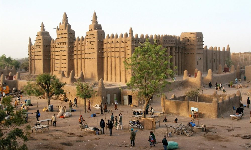 Visitez les plus beaux endroits au Mali