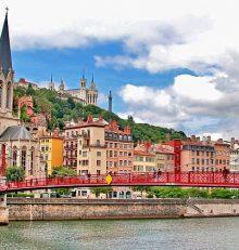 Liste des 30 choses a faire à Lyon
