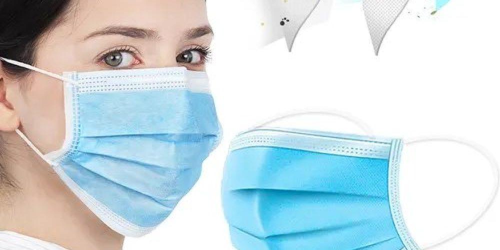 Types de masques anti virus. Découvrez comment chacun est utilisé
