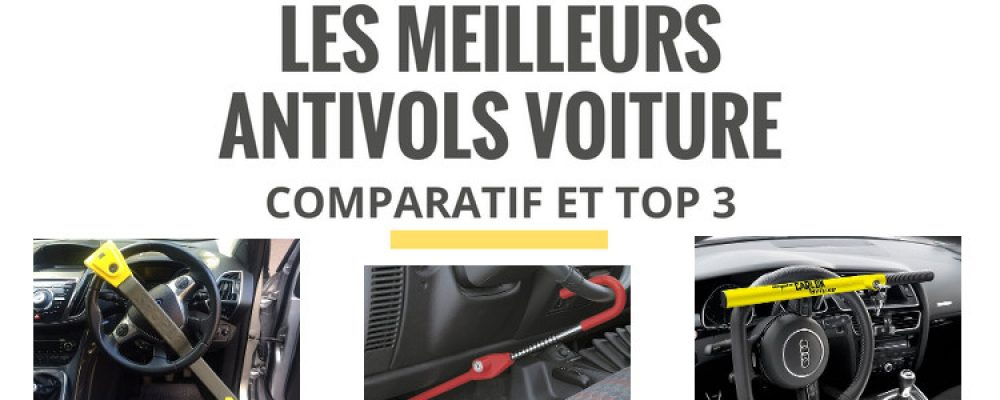 CONCEPTION ET CONSTRUCTION D'UN DISPOSITIF ANTIVOL ELECTRONIQUE POUR VOITURE