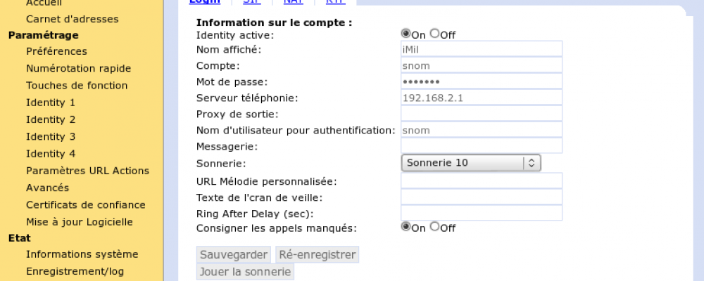 Asterisk, un PBX Open Source complexe mais efficace