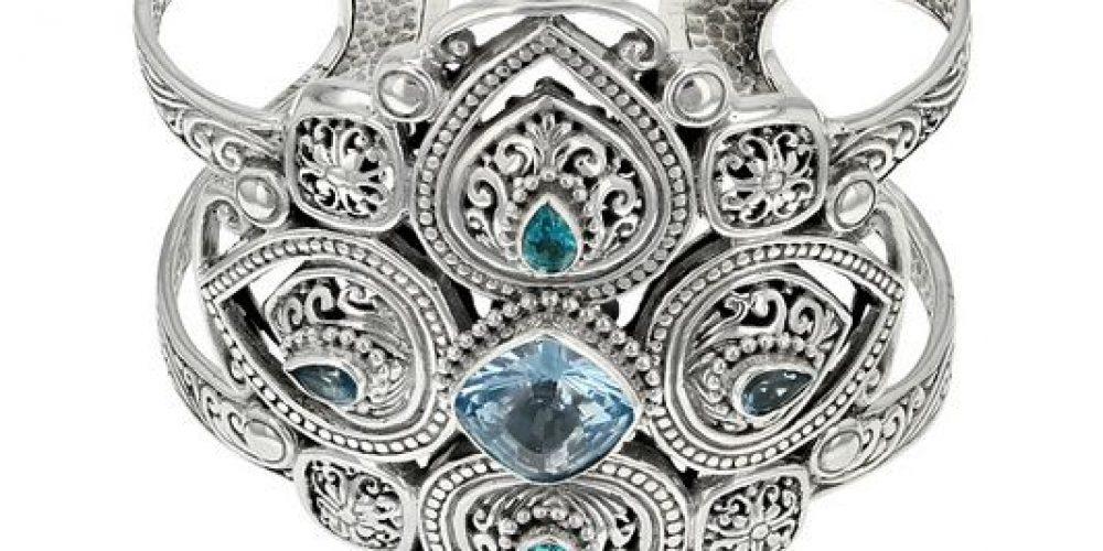 Histoire des bijoux en argent et en or à Bali