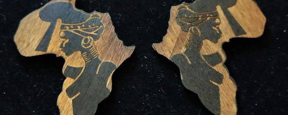 L'influence des bijoux en bois africains dans la culture hip hop
