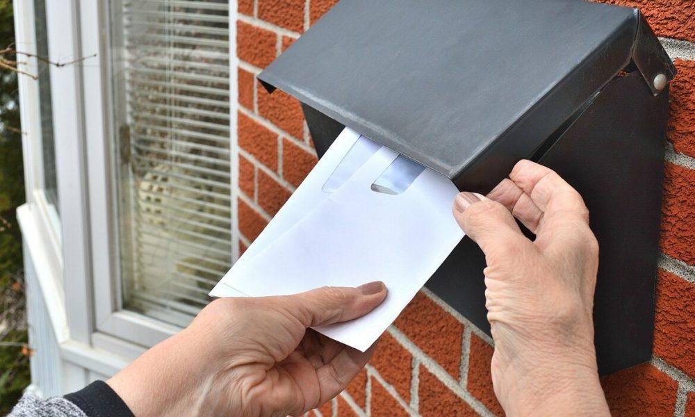 Comment protéger votre courrier