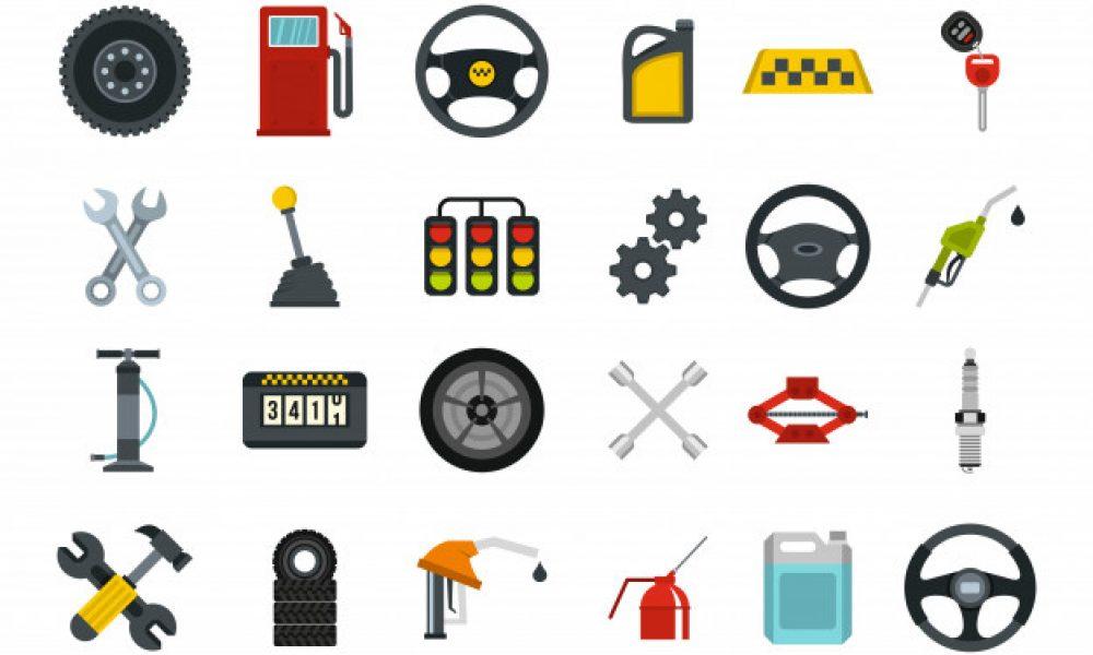 Achetez des pièces automobiles sur le marche des pièces de rechange en ligne et faites des économies