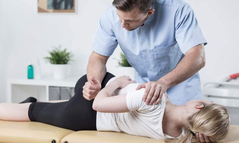 Avantages qu'un chiropraticien peut offrir