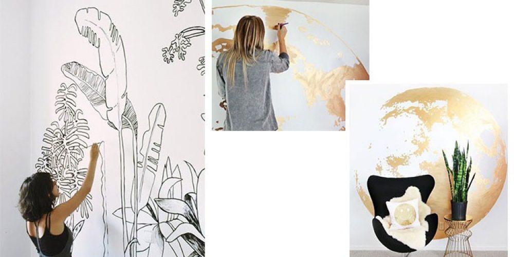 Comment décorer vos murs
