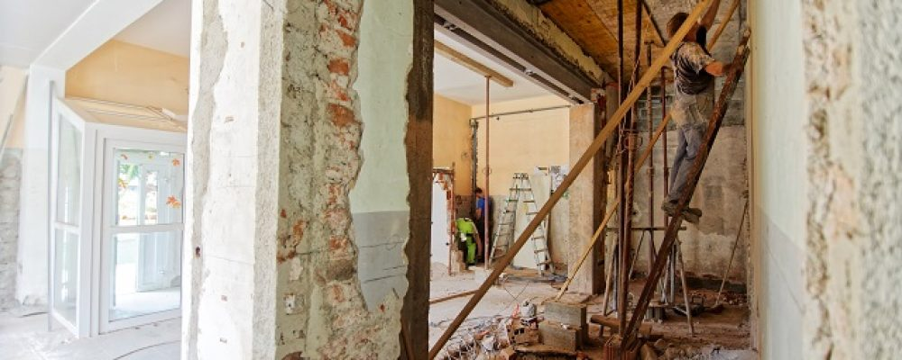 Comment financer une rénovation d'un logement ?