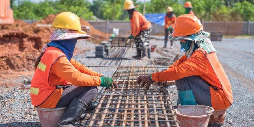 Estimer le coût de construction d'une maison en Thaïlande