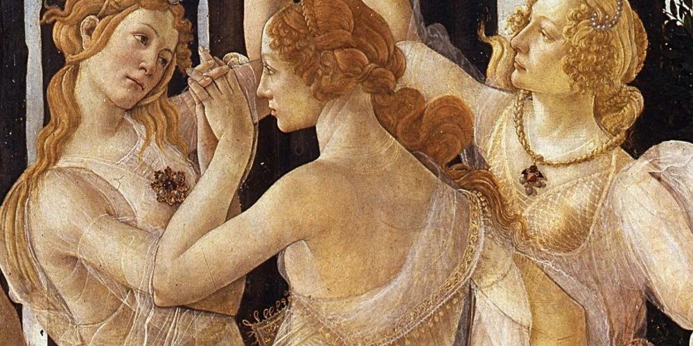 Histoire des soins de la peau : La fin du Moyen Âge et la Renaissance italienne, 1400-1499