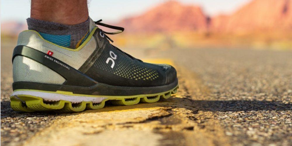 La course à pied est un excellent moyen de rester en forme