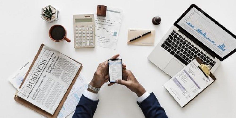 Que fait un comptable pour une petite entreprise?