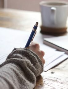 Comment écrire une histoire