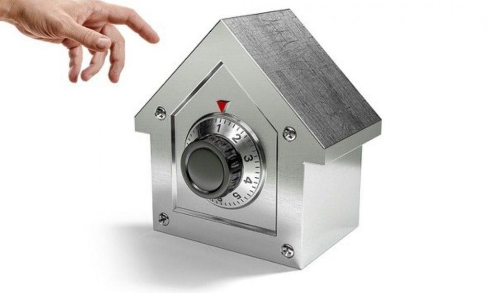 8 raisons d'installer un système de sécurité domestique