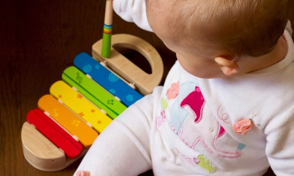 Centres de jeux pour votre bébé