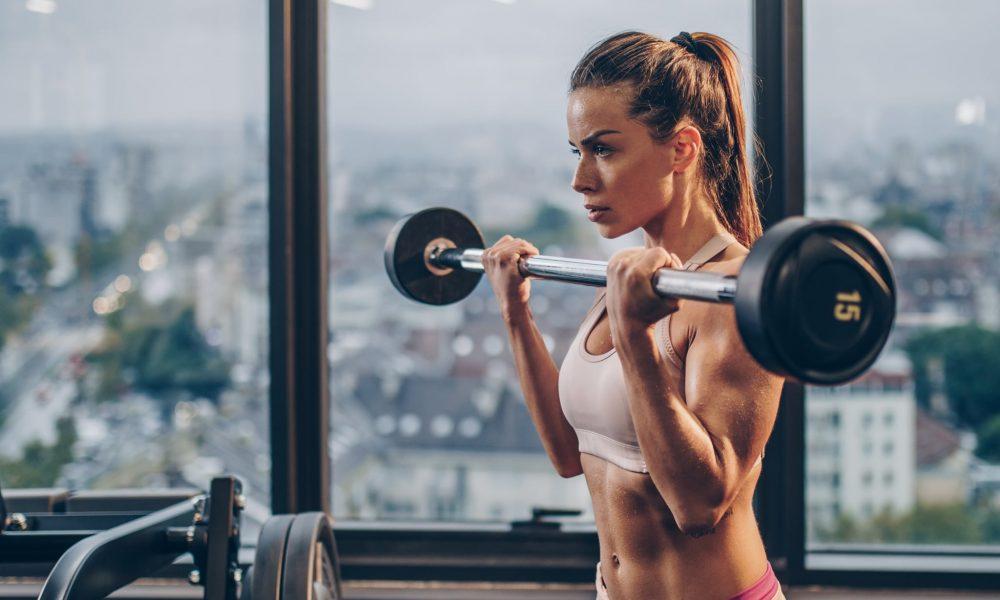 Les 4 éléments du fitness