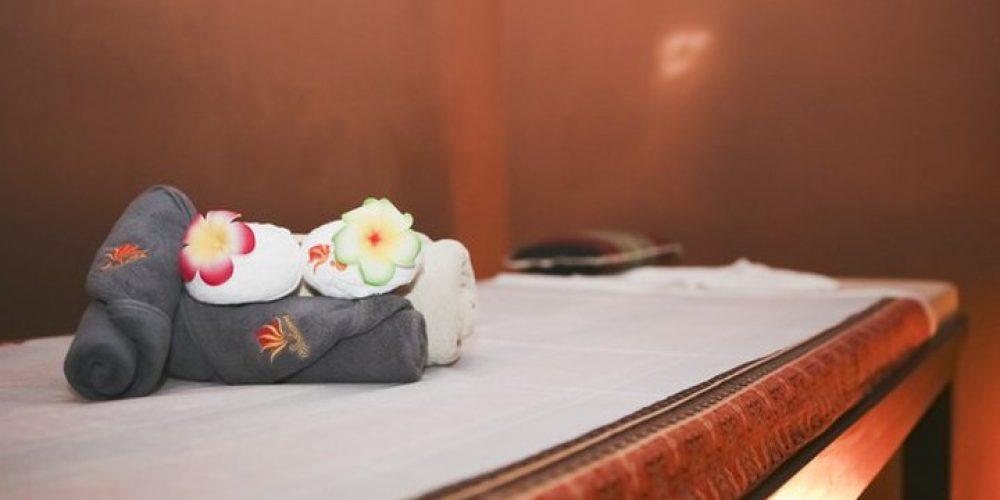 Offrez-vous Un Massage Thai A Paris 15