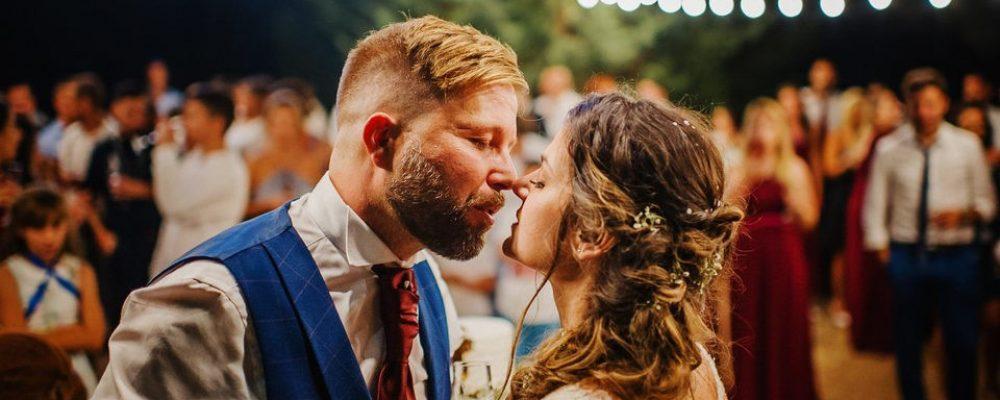 Questions de base à poser lors du choix d'un photographe de mariage