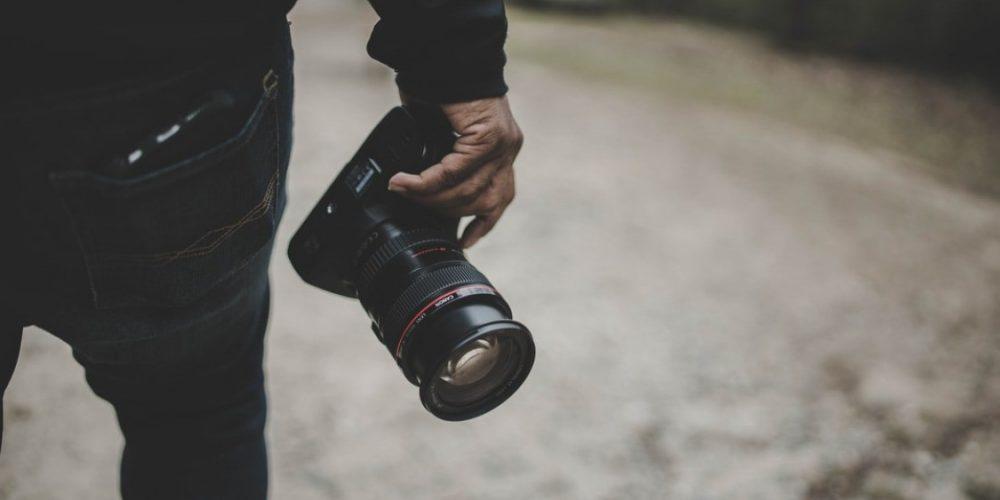 Canon devrait lancer son rival 100MP du Fujifilm GFX100S