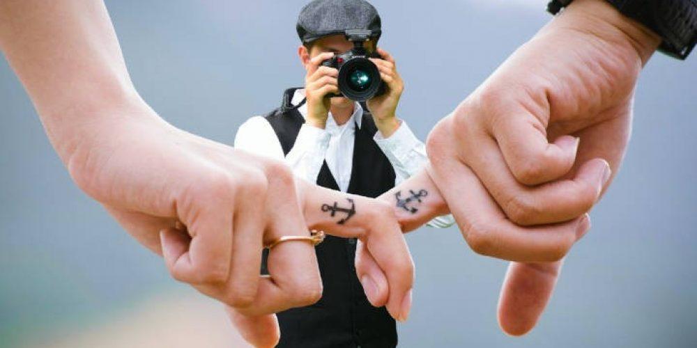 Comment choisir le meilleur photographe pour votre mariage