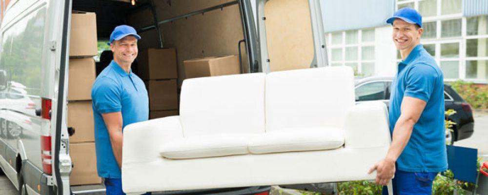 Pourquoi devriez-vous embaucher un déménageur professionnel?