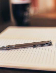 Principes de base de la rédaction pour les débutants