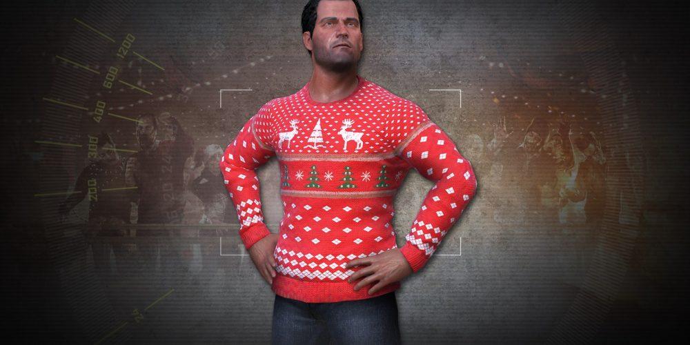 Pulls moches de Noël : ce péché de la mode s'éternise