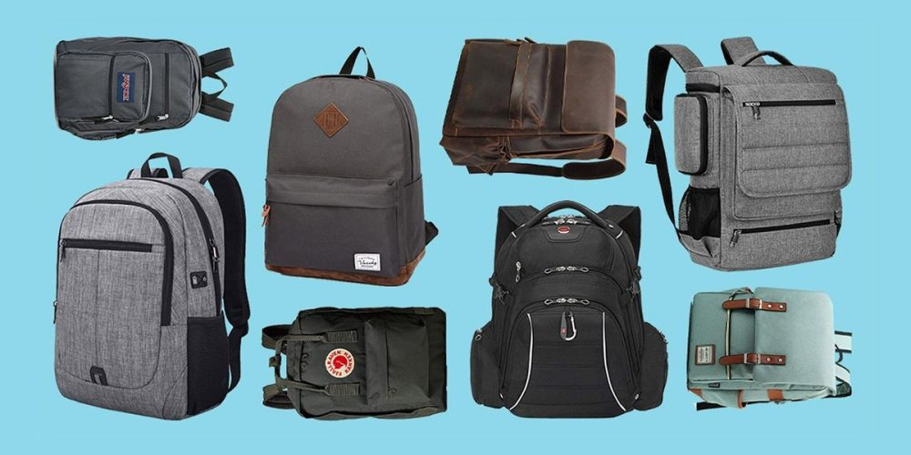 L'incontournable sac à dos, indispensable pour tout type d'activités