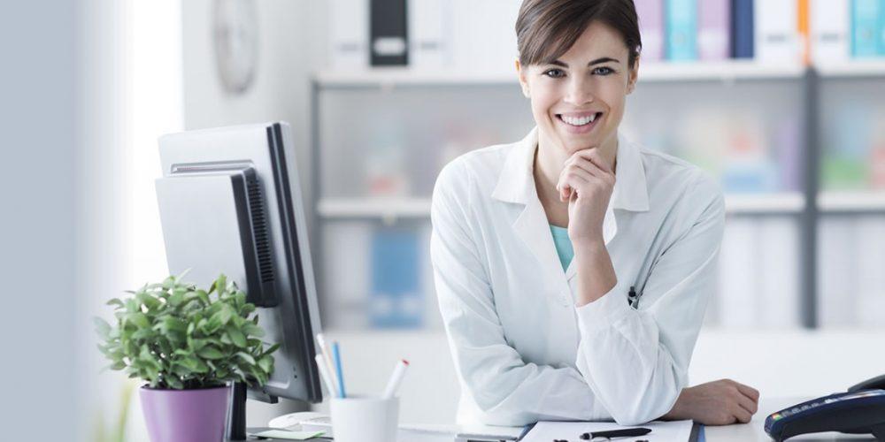 Les tâches d'une secrétaire médicale