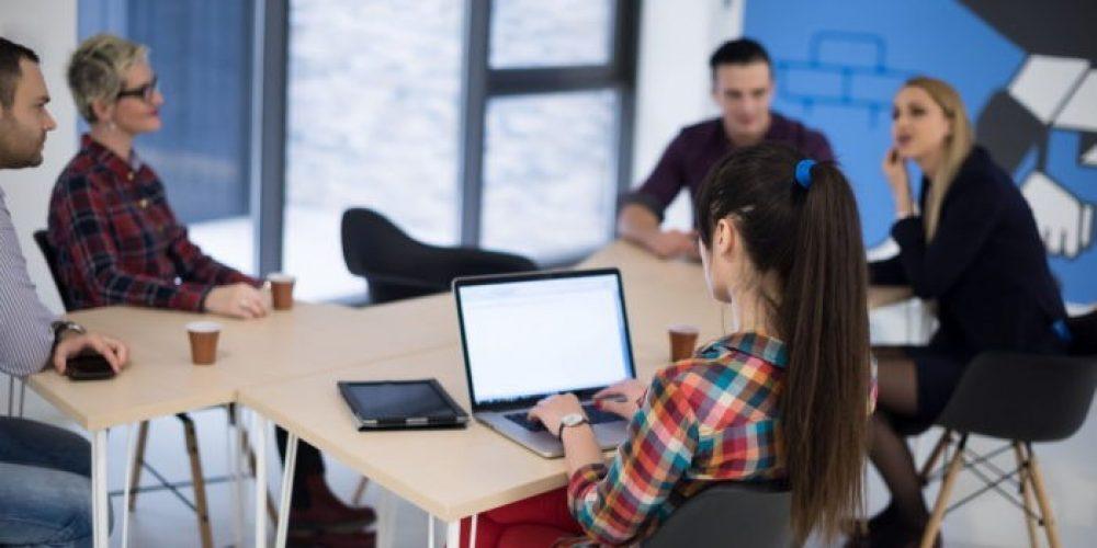 Domiciliation d'entreprise – Acquérir une image de marque impressionnante