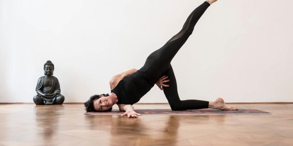 Styles de yoga – Quel est le meilleur ajustement pour vous?