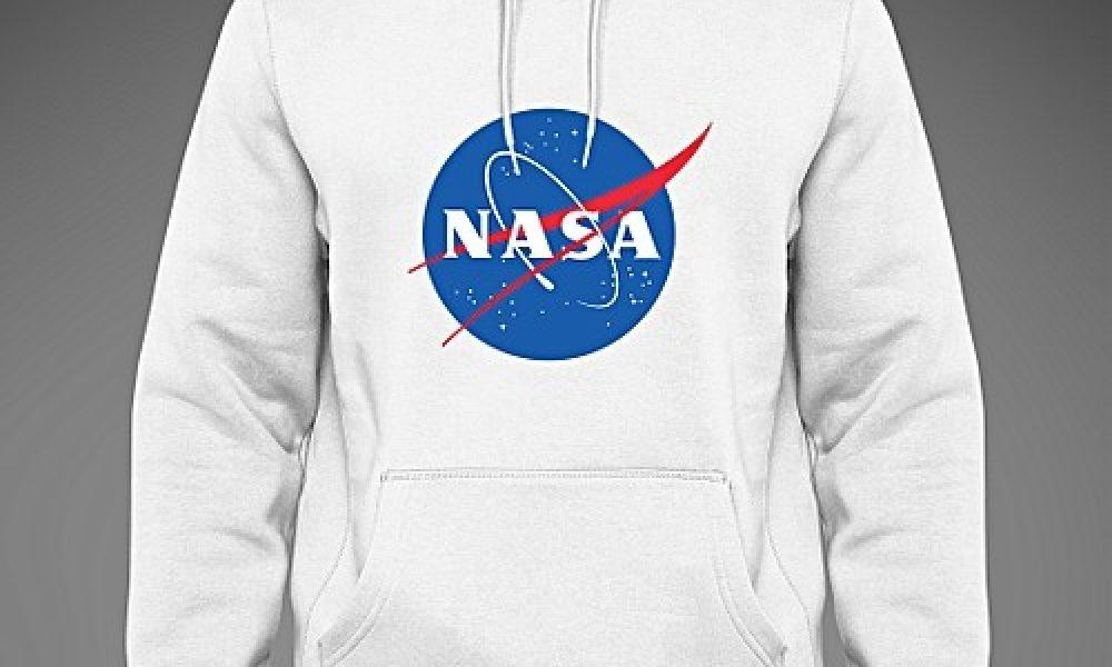 Vêtements de la NASA : élégants et stylés